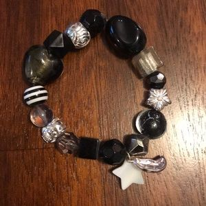 Jewelry - Large Bead Bracelet